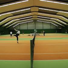 Tennishalle Lohe